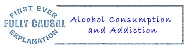alcohol consumption and addiction